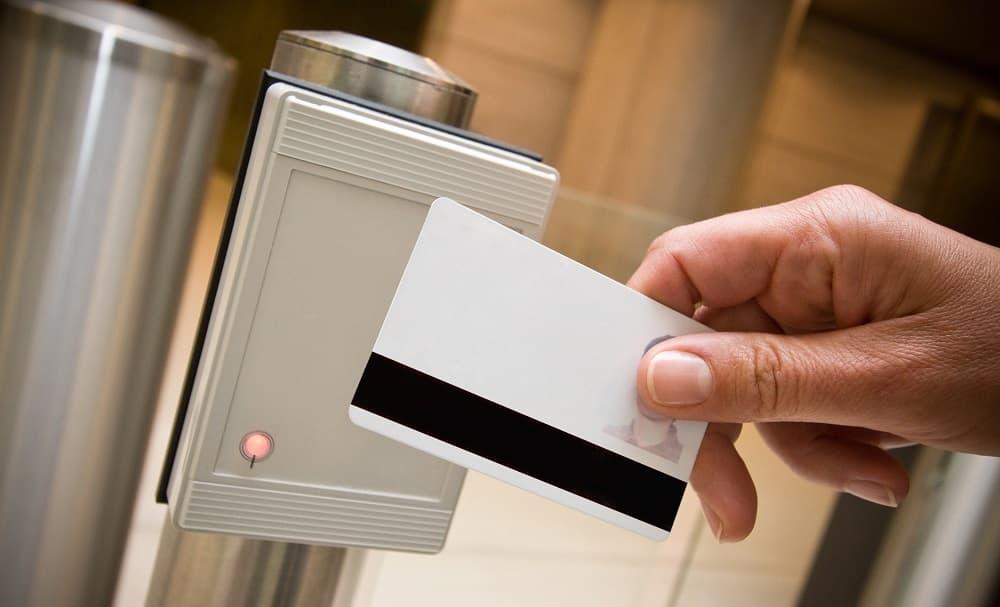 Access Control System Abu Dhabi