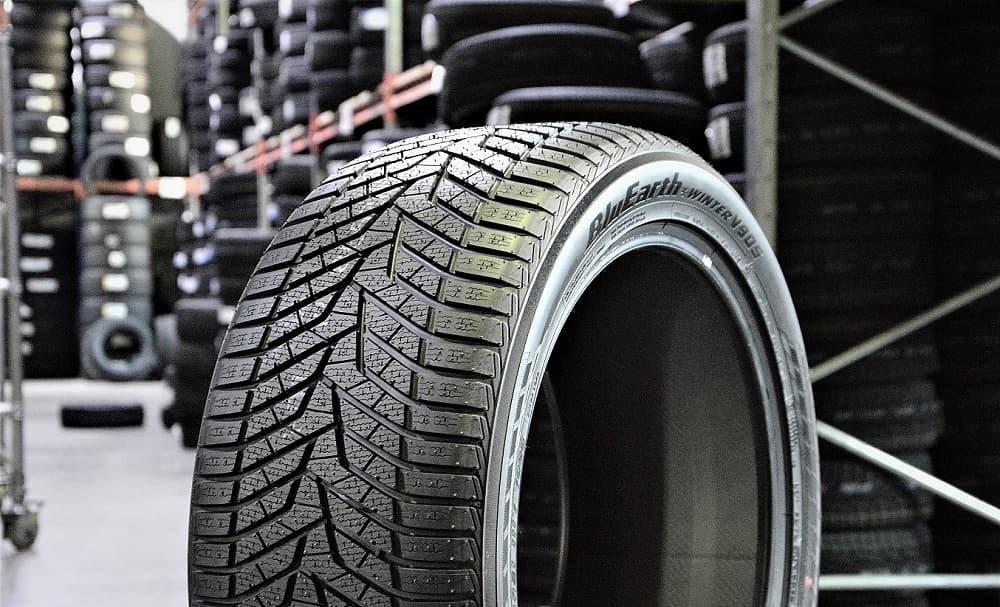 Yokohama Tyres Dubai