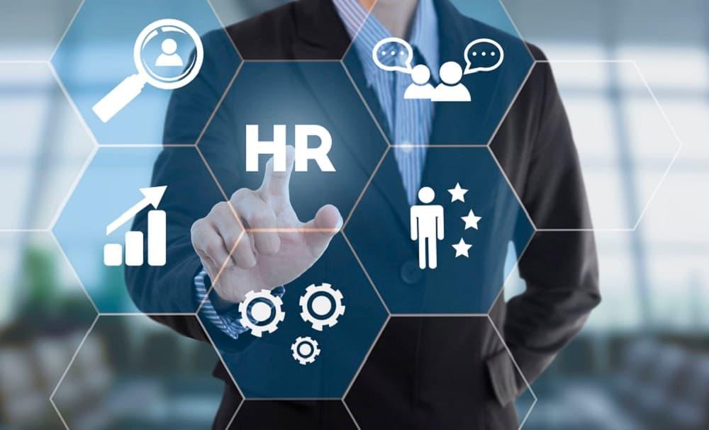 HR Solutions Companies in Dubai